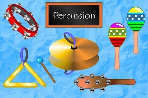 Screenshot of Music School For Toddlers