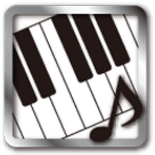 鋼琴(不收費) 音樂 LOGO-玩APPs