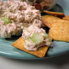 Joy's Chicken Salad