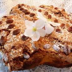 Easter Dove- Colomba Di Pasqua