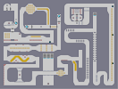 Thumbnail of the map 'Captive Prisoner v1.2'