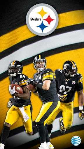 Pittsburgh Steelers For PC