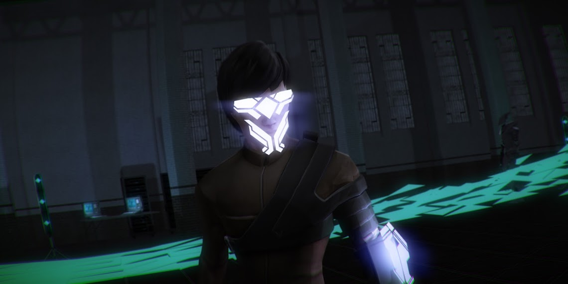 I'm trying to get Volume released before Christmas 2014 but I'll not rush it says Mike Bithell