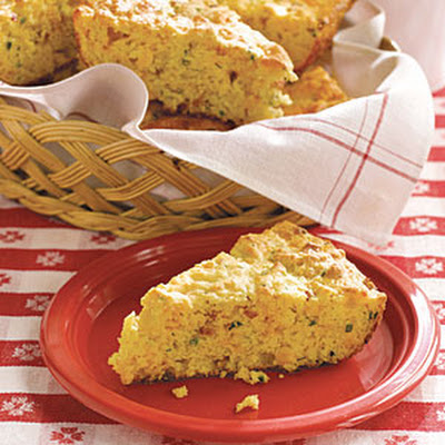 Super Skillet Corn Bread