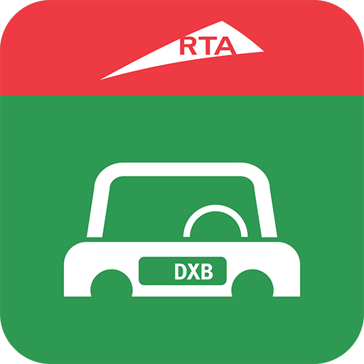 RTA Drivers and Vehicles