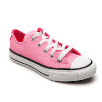 Converse Neon All Star Ox Low SHOE