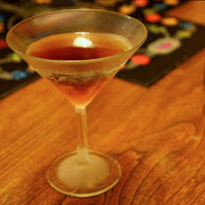 Corpse Reviver (Cocktail Beverage)