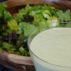 Ranch Dressing With Tofu!