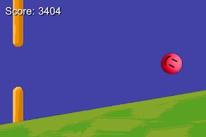 Screenshot of Papi Wall