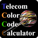 Telecom Color Code Calculator icon