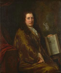 RIJKS: David van der Plas: painting 1704