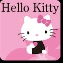 HELLO KITTY Theme29 icon