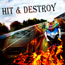 Hit and Destroy Racing