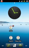 Screenshot of Yata! Yet Another Timer App