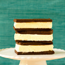 Old-Fashioned Ice Cream Sandwiches