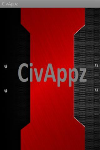 CivAppz