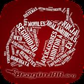 App DragonJAR App Oficial APK for Kindle