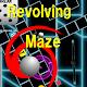 Revolving Maze