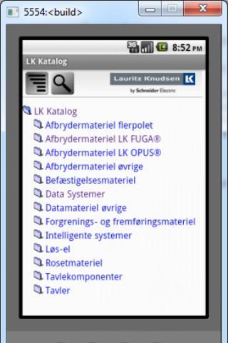 LK katalog