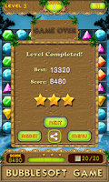 Screenshot of Jewel Quest 4
