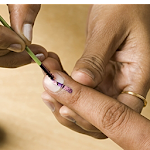 India Election 2014 Candidates APK Image