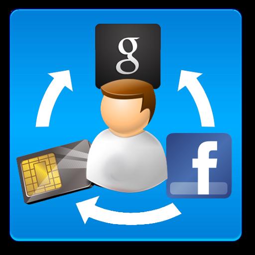 工具App|Copy Contacts LOGO-3C達人阿輝的APP