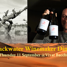 Blackwater Winemaker Dinner