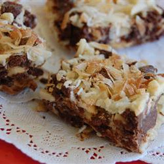 Amazing Gluten-Free Layer Bars