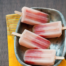 Tequila Watermelon Popsicles