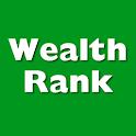 Wealth Rank icon