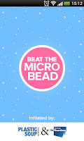 Screenshot of Beat the Microbead