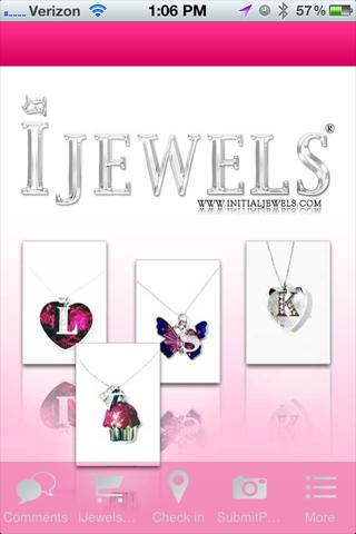 Initial Jewels
