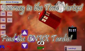Screenshot of Tardis Sounds