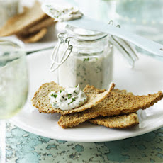 Smoked Mackerel, Lemon & Herb Pâté