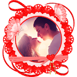 Valentine's Day Photo Frames 1.5.3 Apk