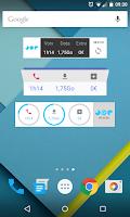 Screenshot of Joe Mobile   Suivi Conso