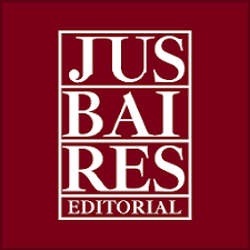 Editorial Jusbaires