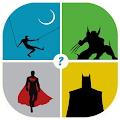 Game ComicMania: Guess the Shadow apk for kindle fire