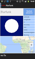 Screenshot of Flurfunk