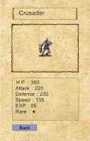 Screenshot of Level Upper -Time killing RPG-