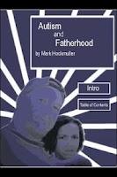 Screenshot of Autism and Fatherhood