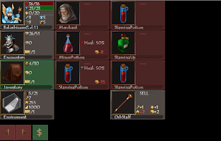 Screenshot of ShardWars Dungeons