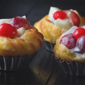 Soes by Ferdy Zilo - Food & Drink Cooking & Baking