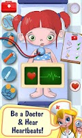 Screenshot of Doctor X - Med School Game
