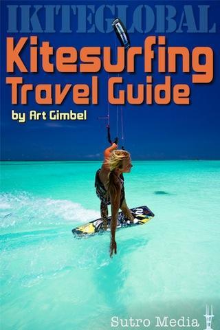 iKiteGlobal Kitesurfing Guide