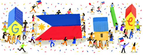 Philippine Independence Day 2014