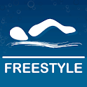 Freestyle Swimming icon
