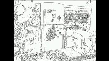 Screenshot of Hand-Drawn Camera FREE