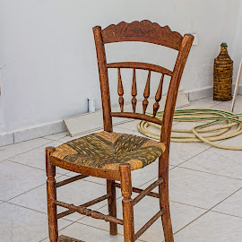 lone chair by Vibeke Friis - Artistic Objects Furniture ( Chair, Chairs, Sitting )