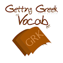 Getting Greek: Vocab icon